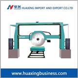 HMJ280 Gantry Diamond Disc Stone Sawing Machine