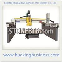 Great Quality Cheap Automatic Infrared Bridge Saw Ray Stone Cutting Machinery In Construction Industry