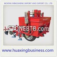 High Quality Low Price Small Tractor?Potato Planting As Small Agricultural Machinery Equipment