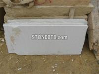White Sandstone Tiles from China