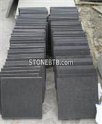 Black Sandstone tiles China