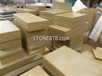beige sandstone from China factory
