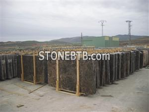 Chinese Marble Slab and Tile