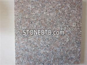 Wulian Red Granite