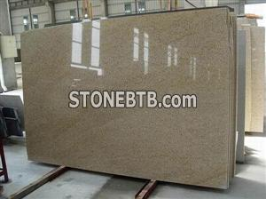 China Yellow Granite