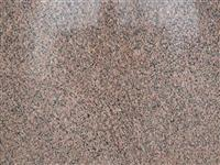 China Marshal Red Granite
