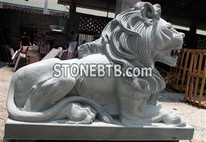 Big Stone Lion Landscaping