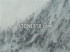 China Grey Marble Tile and Slab