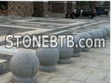 Geomantic Stone Ball