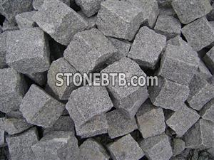 Cubic Stone-Natural Surface
