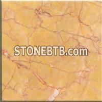 Sanrafael Yellow -Marble Tiles