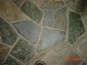 Green And Yellow Sandstone