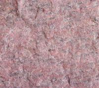 Rose Red Quartzite