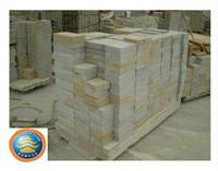 Double Color Sandstone Tiles