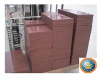 Red Sandstone Floor Tiles