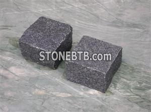 New Black Granite