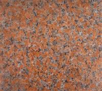 G562 Red Granite Blocks, Polished or Flamed
