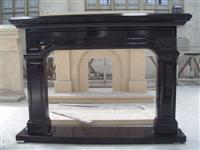 marble&granite fireplaces