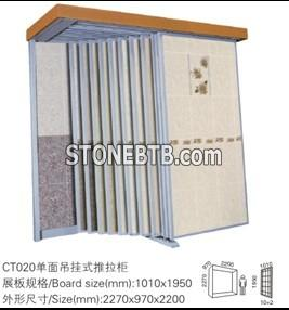Big Slab Rack Dimension Slabs Rack Exhibition Rack Stone Stands