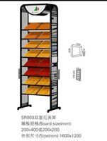Stone Display Rack, Display Rack, Ceramic Rack, Mosaic Rack, Exhibition Rack