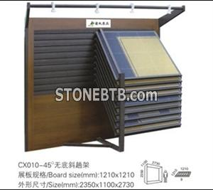 Granite Rack, Marble Rack, Stone Display Rack, Display Rack, Ceramic Rack, Stone Stands