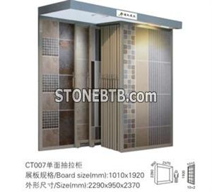 Granite Rack, Marble Rack, Exhibition Rack, Stone Stands