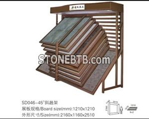 Stone Stands, Showing Stands, Exhibition Stands, Exhibition Rack