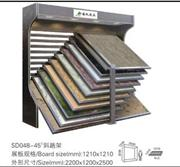 Marble Rack, Ceramic Rack, Stone Display Rack, Display Rack, Exhibition Rack