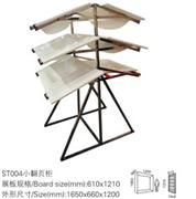 Exhibition Stands, Showing Stands, Countertop Slab Rack