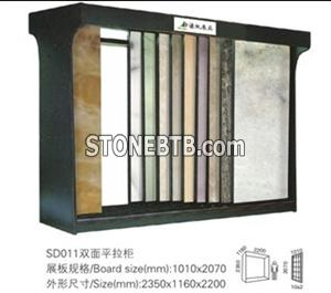 Display Rack, Exhibition Rack, Showing Rack, Stone Stands