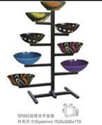 Exhibition Stands, Showing Stands, Lavabo Rack, Exhibition Rack