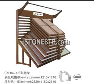 Ceramic Rack, Stone Stands, Exhibition Stands, Exhibition Rack