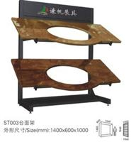 Exhibition Stands, Showing Stands, Stone Stands, Countertop Slab Rack