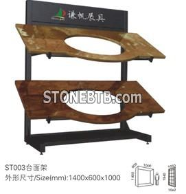 Exhibition Stands Showing Stands Stone Stands Countertop Slab Rack