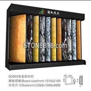 Stone Display Rack Ceramic Rack Marble Rack Granite Rack Display Rack