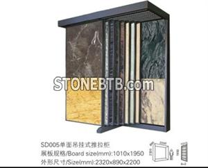 Stone Display Rack, Display Rack, Marble Rack, Ceramic Rack, Exhibition Rack