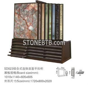 Display Rack Exhibition Rack Showing Rack Exhibition Stands Stone Stands