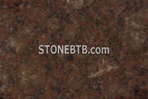 Brown Grain Granite