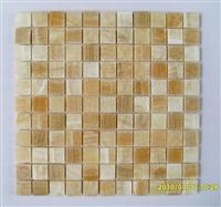 Rosin Yellow  Mosaic