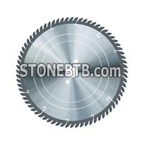 T.C.T.Saw Blade for Plywood and Laminate Board
