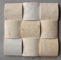 beige marble mosaic special type