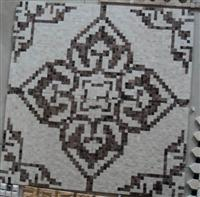 mosaic pattern, mosaic tile,long last beauty