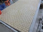 beige marble tile, special type  mosaic slab