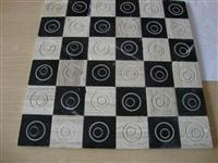 grey marble mosaic tile, marble pattern grey black color
