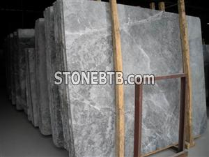 Silver Milk Marble