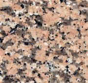 Rose Porrino Granite