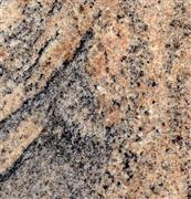 Juparana Colombo Brown Granite