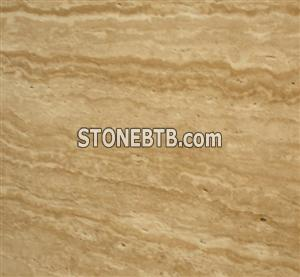 Beige Travertine Tile