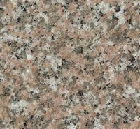 G635 Pink Granite Small Slab