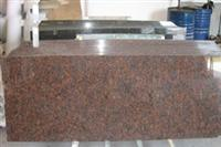 Red Countertop